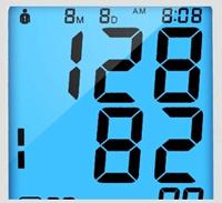 仪表仪器类段码液晶模块