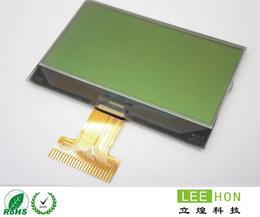 黑白lcd液晶显示屏的特点